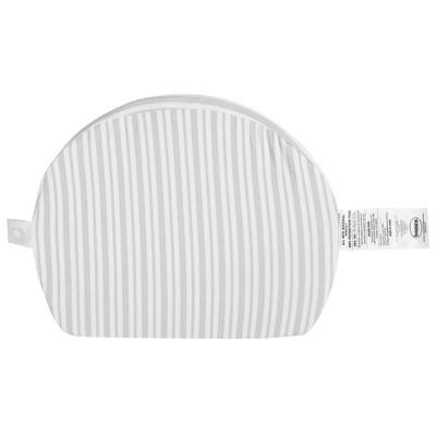 Boppy Pregnancy Support Wedge - Modern Stripe
