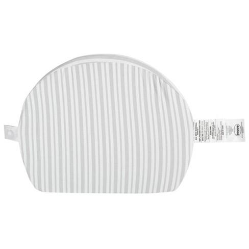 Boppy Pregnancy Support Wedge - Modern Stripe - image 1 of 4