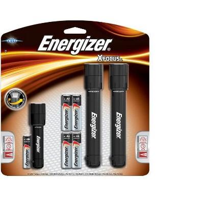 Energizer X Focus LED 3pk