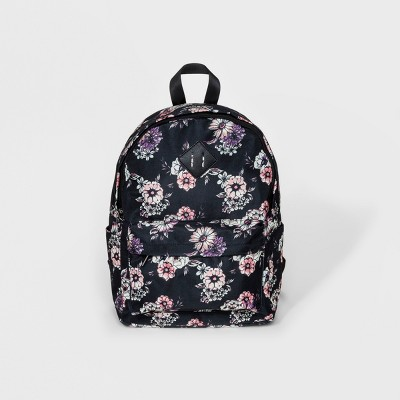 Floral Print Dome Backpack   Wild Fable by Wild Fable
