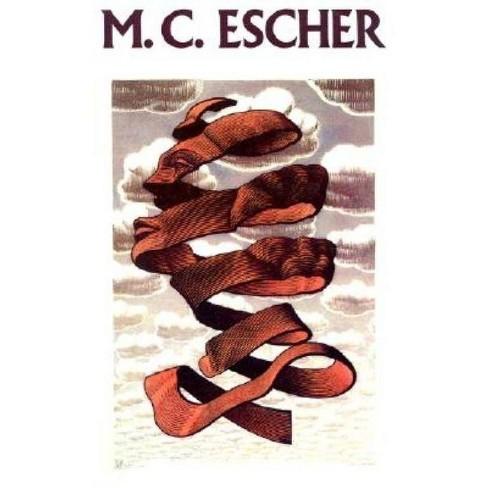 M.C. Escher 29 Master Prints - by  Maurits Cornelis Escher (Paperback) - image 1 of 1