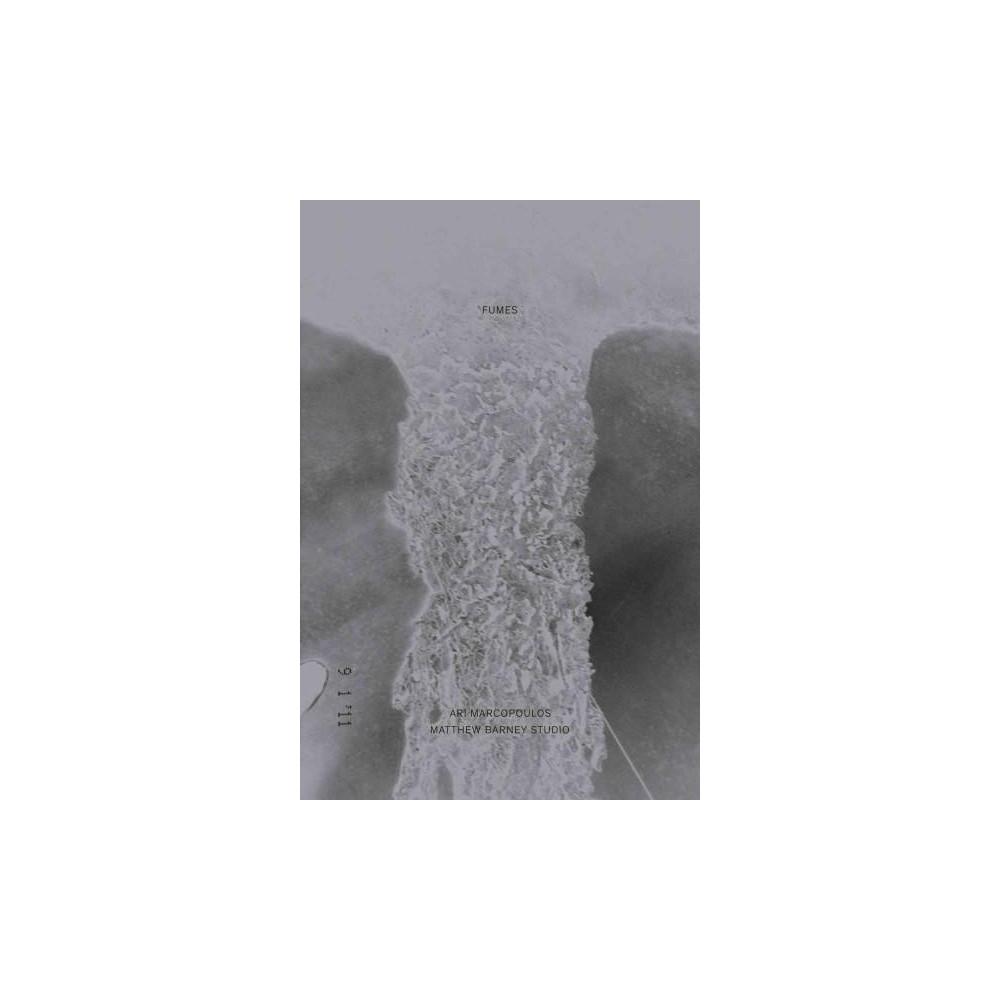 Ari Marcopoulos : Fumes (Paperback)