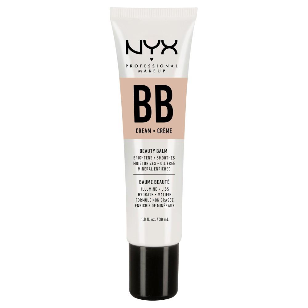 Image of NYX Professional Makeup BB Cream Natural - 1.0oz