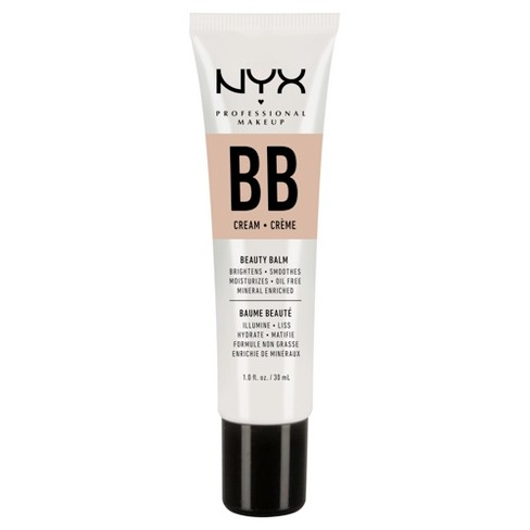 NYX Professional Makeup Beauty Balm BB Cream - Natural - image 1 of 2