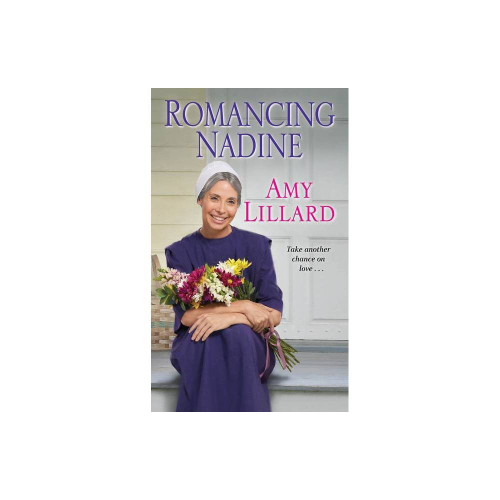 Romancing Nadine Wells Landing Romance By Amy Lillard Paperback