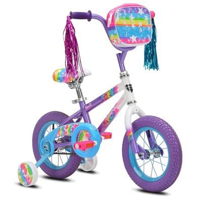 """Kent Star Dream 12"""" Kids' Bike - Purple"""