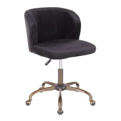 Fran Contemporary Task Chair - LumiSource