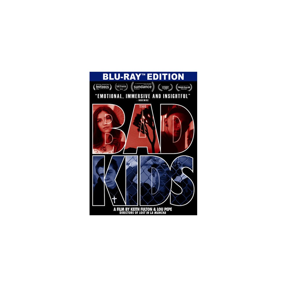 Bad Kids (Blu-ray), Movies