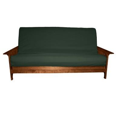 Ultimate Better Fit Machine Washable Upholstery Grade Futon Mattress Cover Twill Fabrics Epic Furnishings