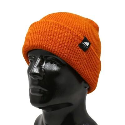 Arctic Gear Adult Winter Wool Watch Cap Versatile