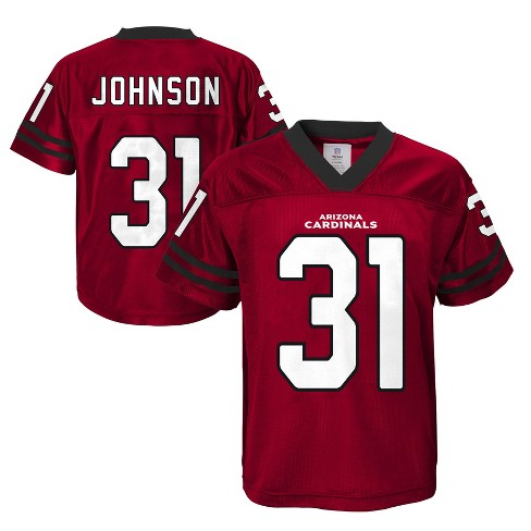 7d5f9d77ff63 NFL Arizona Cardinals Toddler Player Jersey. Shop all NFL