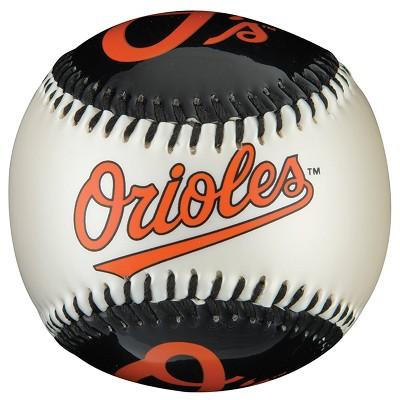 MLB Baltimore Orioles Soft Strike Baseball