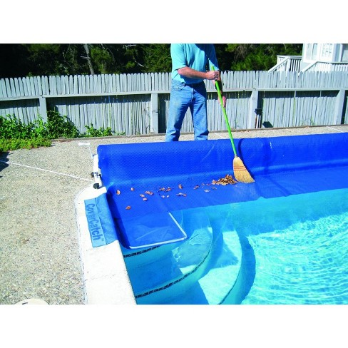 Pool Master Cover Catch Swimming Pool Solar Cover Accessory 43.75\