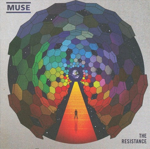 Muse - The Resistance (CD) - image 1 of 1