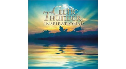 Celtic Thunder - Inspirational (CD) - image 1 of 1