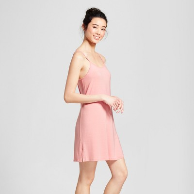 Women's Total Comfort Nightgown - Gilligan & O'Malley™ Coral Bay S