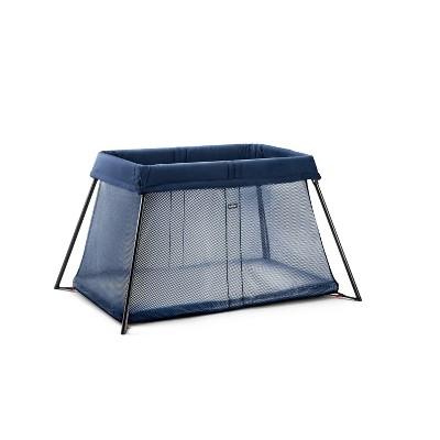 BABYBJÖRN Travel Crib Light - Dark Blue