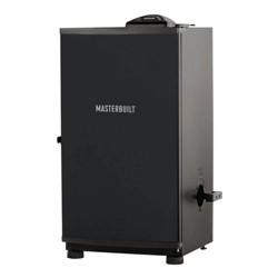"Masterbuilt MB20071117 30"" Digital Electric BBQ Meat Smoker Grill, Black"