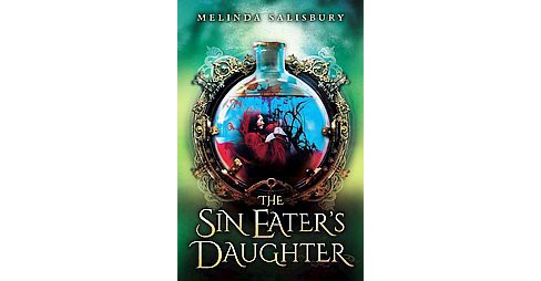 Sin Eater's Daughter (Hardcover) (Melinda Salisbury) - image 1 of 1