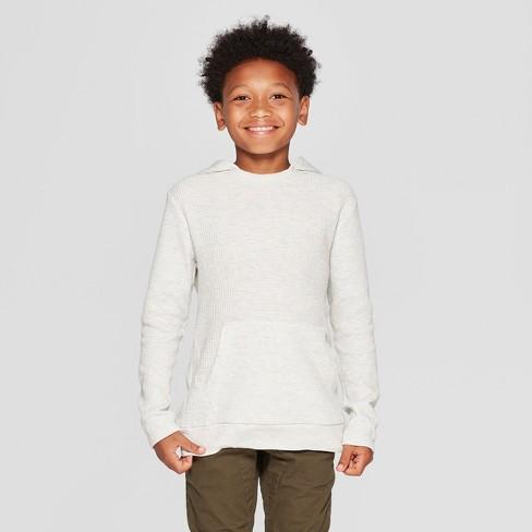 Thermal Sweatshirt