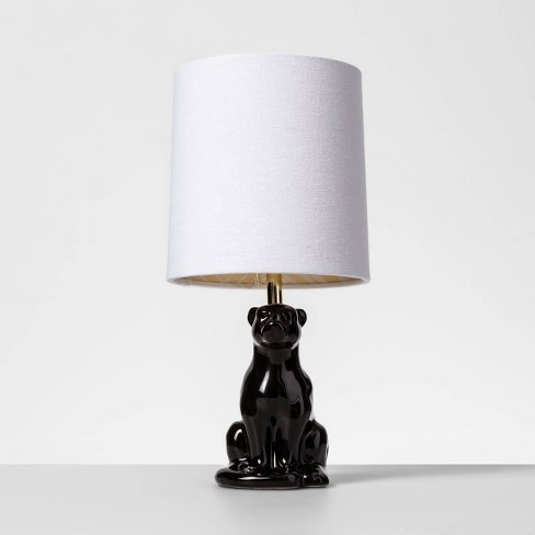 Black Panther Table Lamp  - Opalhouse™ - image 1 of 4