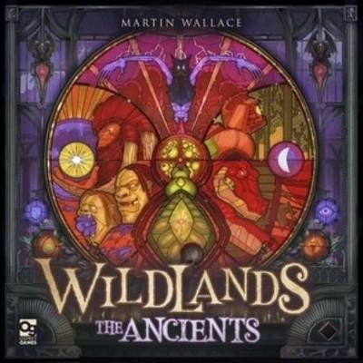 Wildlands - The Ancients Board Game