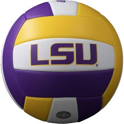 NCAA LSU Tigers Vintage Volleyball