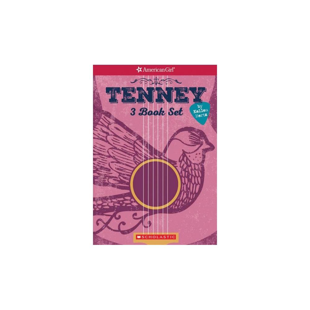 Tenney (Paperback) (Kellen Hertz)