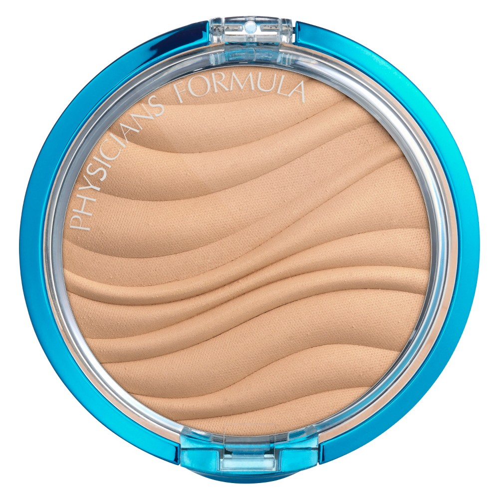 Image of Physicians Formula Mineral Wear Talc-Free Mineral Airbrushing Pressed Powder SPF 30 - Translucent