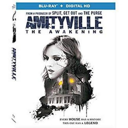 Amityville: The Awakening (Blu-ray + Digital) - image 1 of 1