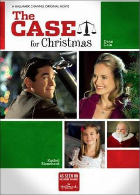 The Case for Christmas (DVD)(2012)