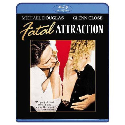 Fatal Attraction (Blu-ray) - image 1 of 1