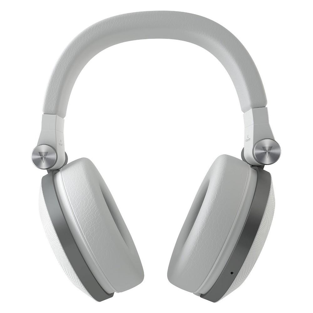 JBL E50BT Bluetooth On-Ear Headphones - White