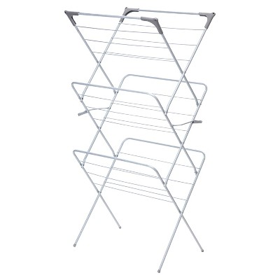 Greenway 3 Tier Collapsible Drying Rack