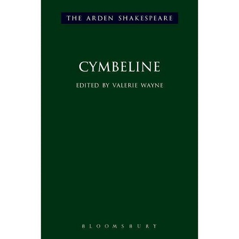 Cymbeline - (Arden Shakespeare Series) 3 Edition by  William Shakespeare (Hardcover) - image 1 of 1