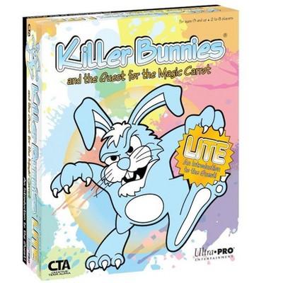 Killer Bunnies Quest Lite Board Game
