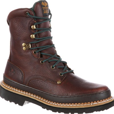 Men's Georgia Giant Work Boot
