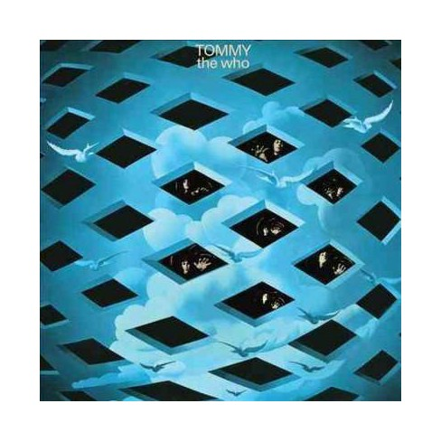 Who - Tommy (Vinyl) - image 1 of 1