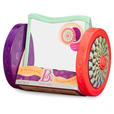 Baby B. Crawl Toy