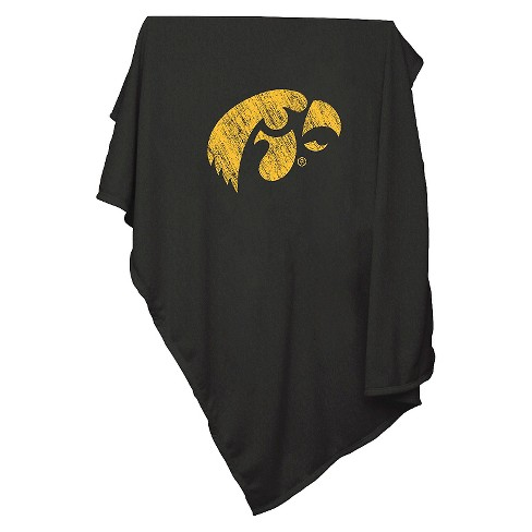 NCAA Sweatshirt Throw Blanket - image 1 of 1
