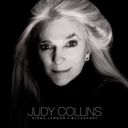 Judy Collins - Sings Lennon & Mccartney (CD) - image 1 of 1
