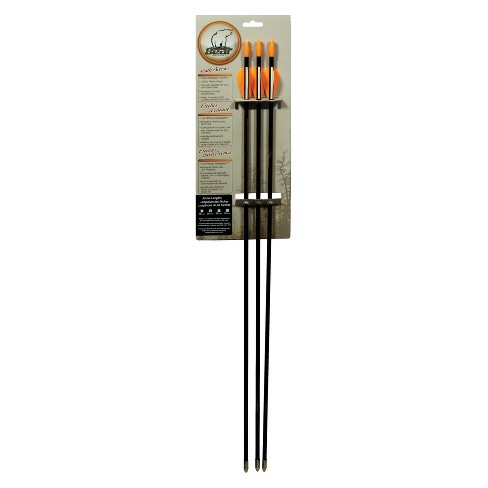 "Bear Archery Safetyglass Vaned Arrows (28"") - image 1 of 1"