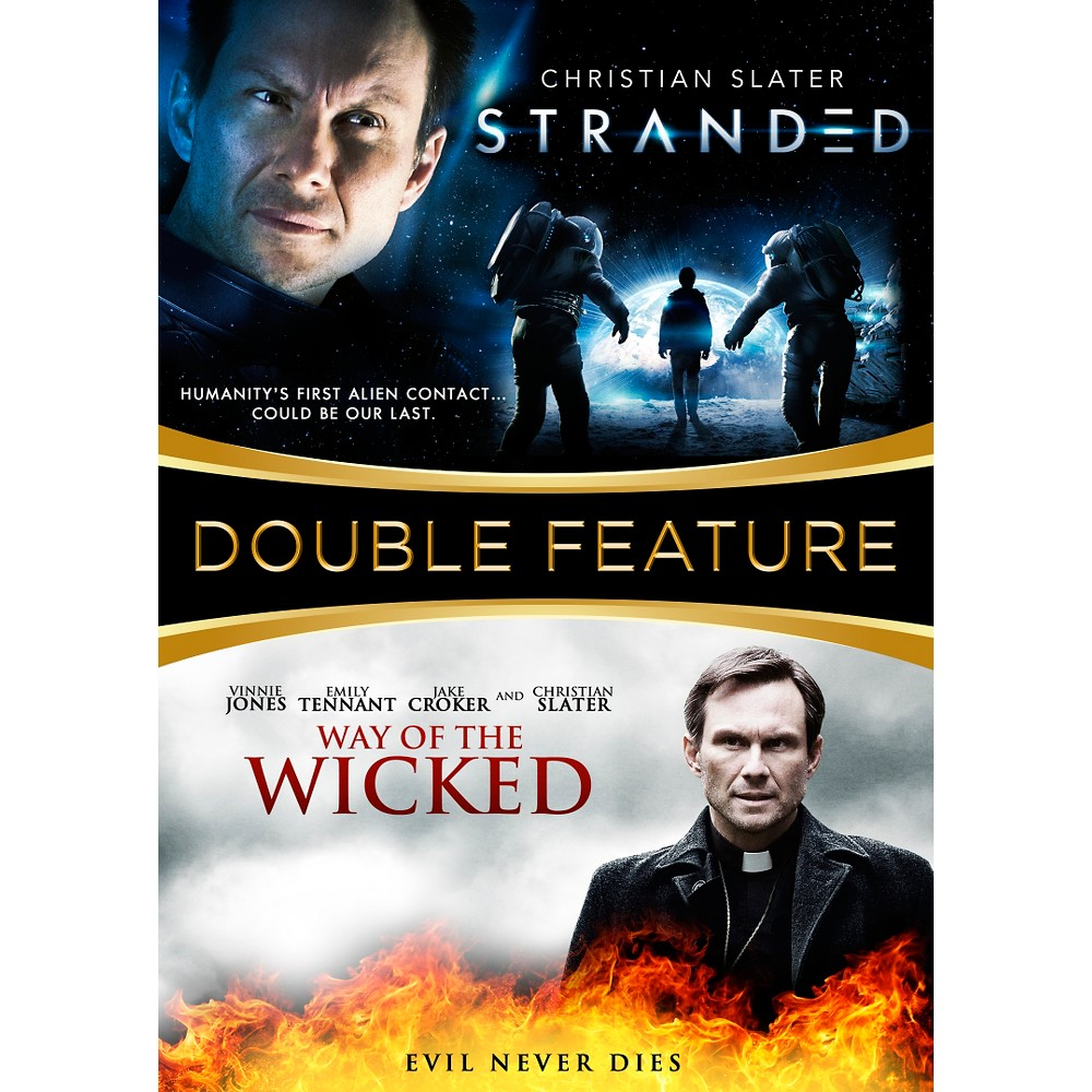 Stranded/Way Of The Wicked (Dvd)