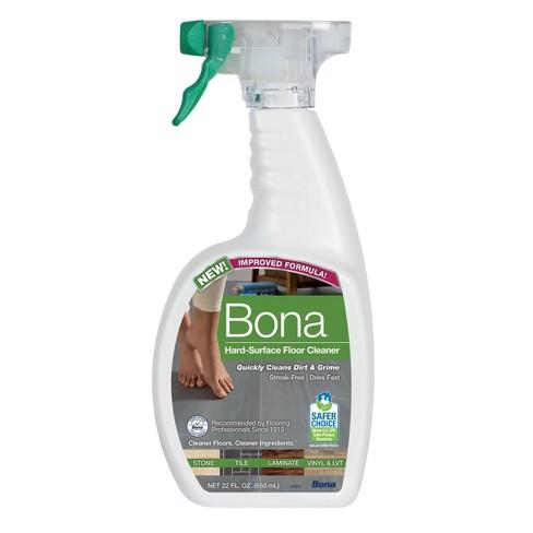 Bona Hard Surface Floor Cleaner - image 1 of 4