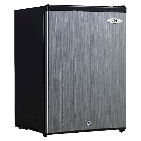 Sunpentown 2.1 Cu.Ft. Upright Freezer - Stainless Steel UF-214SS - image 1 of 4