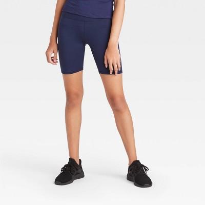Girls' Bike Shorts - All in Motion™