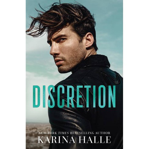 Discretion - (Dumonts) by  Karina Halle (Paperback) - image 1 of 1