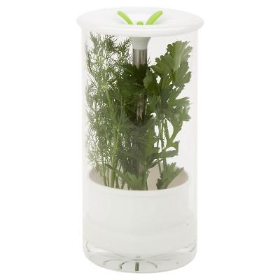 Honey-Can-Do® Glass Herb Preserver