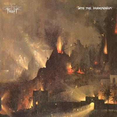 Celtic Frost - Into The Pandemonium (CD)
