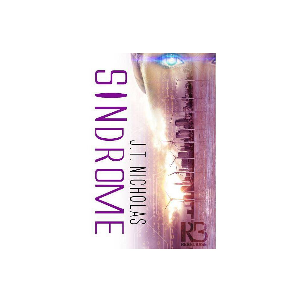 Sindrome By J T Nicholas Paperback